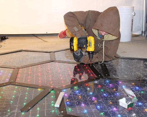 SOLAR ROADWAYS PROJECT